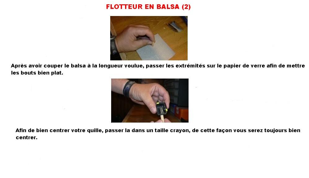 FLOTTEUR EN BALSA (2)