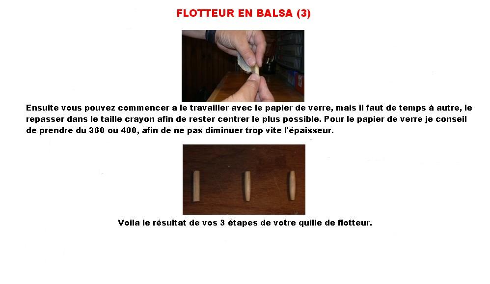 FLOTTEUR EN BALSA (3)