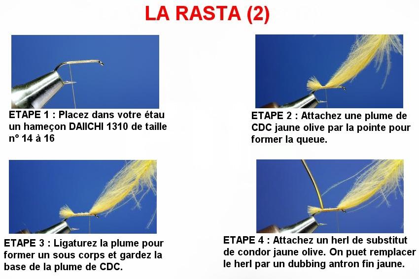 LA RASTA (2)