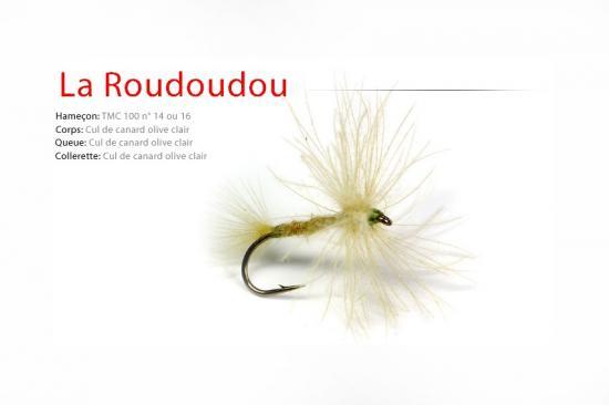 La Roudoudou (1)