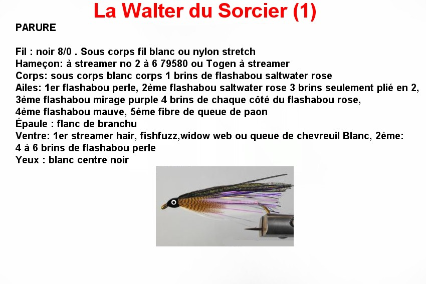 La Water Du Sorcier