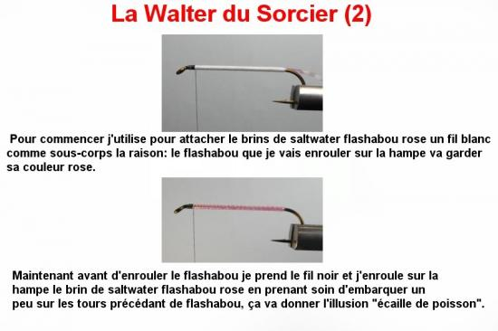 La Walter du Sorcier (2)