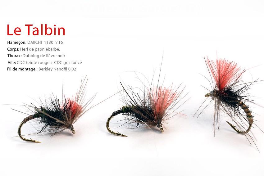 Le Talbin
