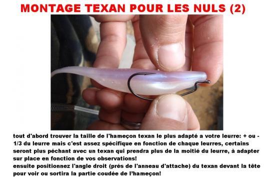 MONTAGE TEXAN POUR LES NULS (2)