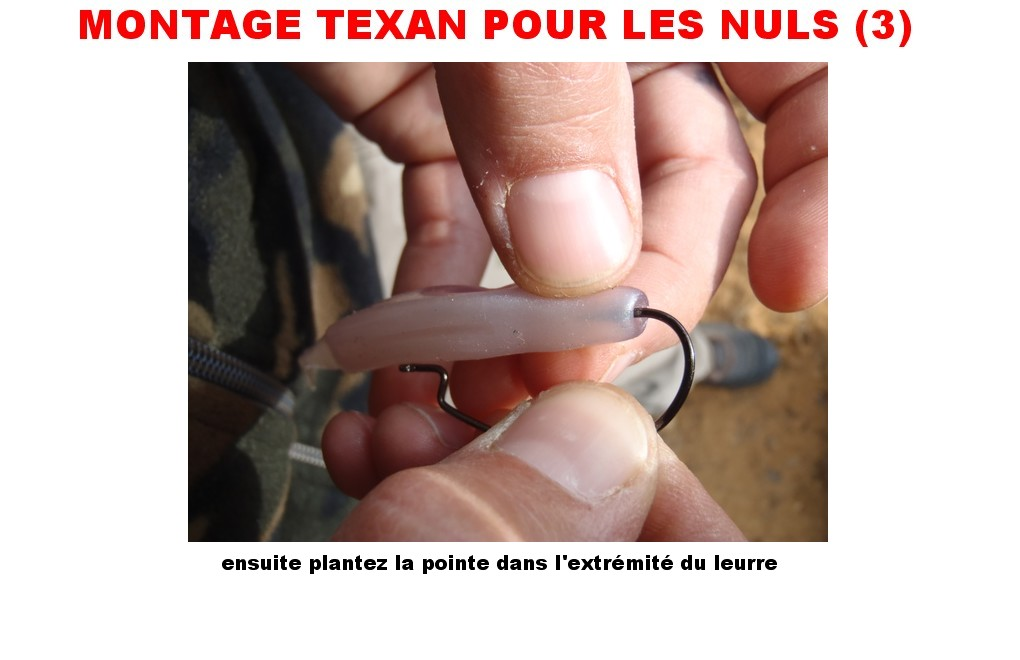 MONTAGE TEXAN POUR LES NULS (3)